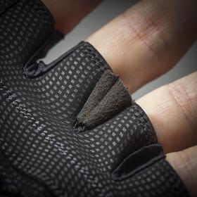 GripGrab Rouleur Short Cycling Gloves Women Green
